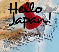 Hello Japan! mini-challenge