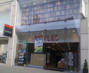 Foyles Bristol