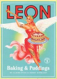 Leon Book 3