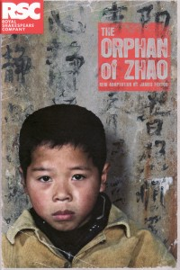 The Orphan of Zhao