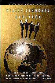 Dan Yack