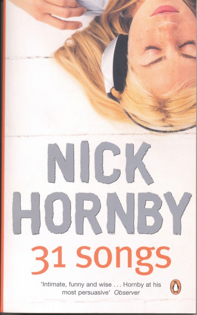 an analysis of the life and writings of nick hornby