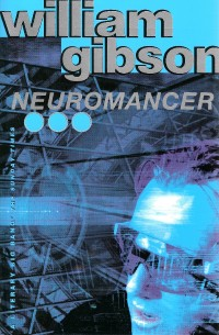 William Gibson_1984_Neuromancer