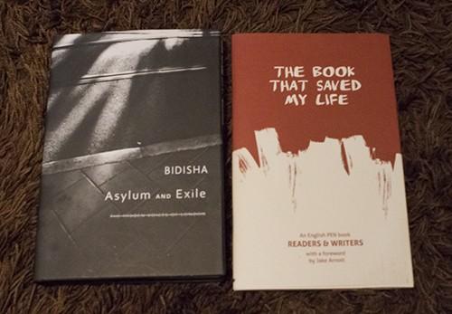 exile and asylum