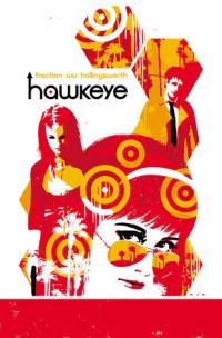 hawkeye vol3