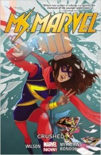 ms marvel vol3