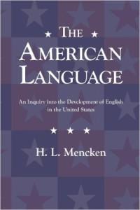 american language