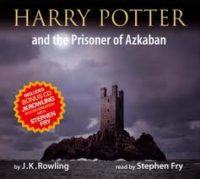 harry potter audio 3