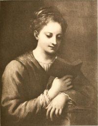 (Corrado Ricci 1858-1934)