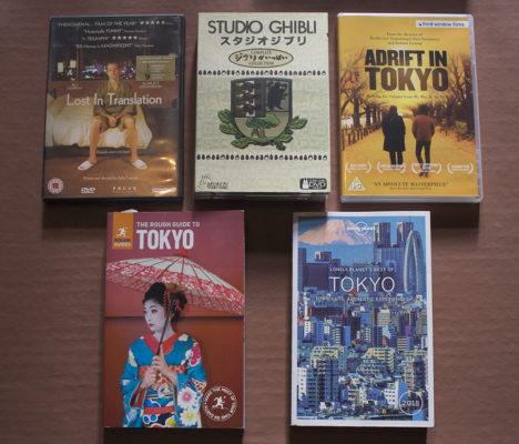 Japan films