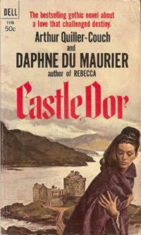 Castle Dor book cover