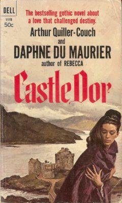 Castle Dor book cover