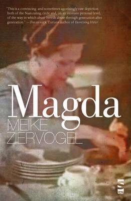 Magda by Meike Ziervogel