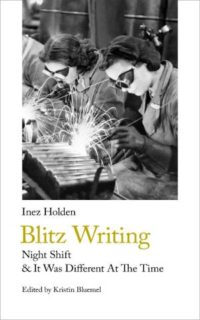Blitz Writing book cover