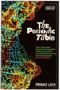 The Periodic Table book cover