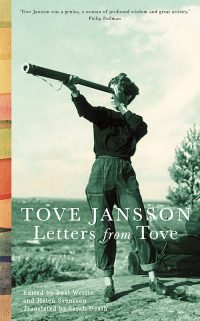 Letters from Tove cover