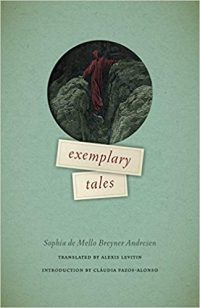 Exemplary Tales book cover