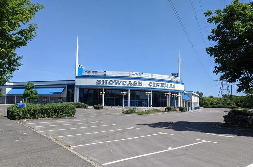 Showcase cinema Avonmeads