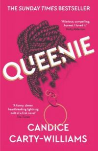 Queenie book cover