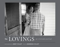 The Lovings book cover