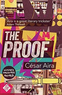The Proof book cover