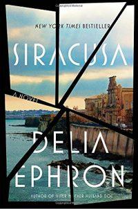 Siracusa book cover